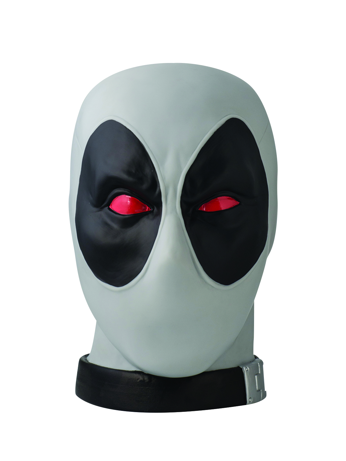 MARVEL HEROES X-FORCE DEADPOOL PX HEAD BANK