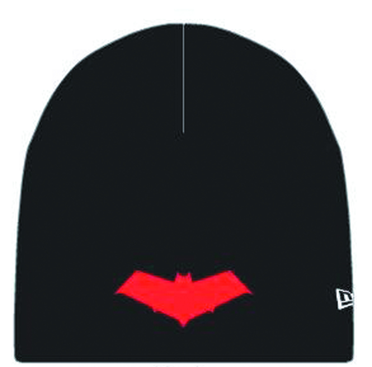 RED HOOD SYMBOL PX KNIT BEANIE