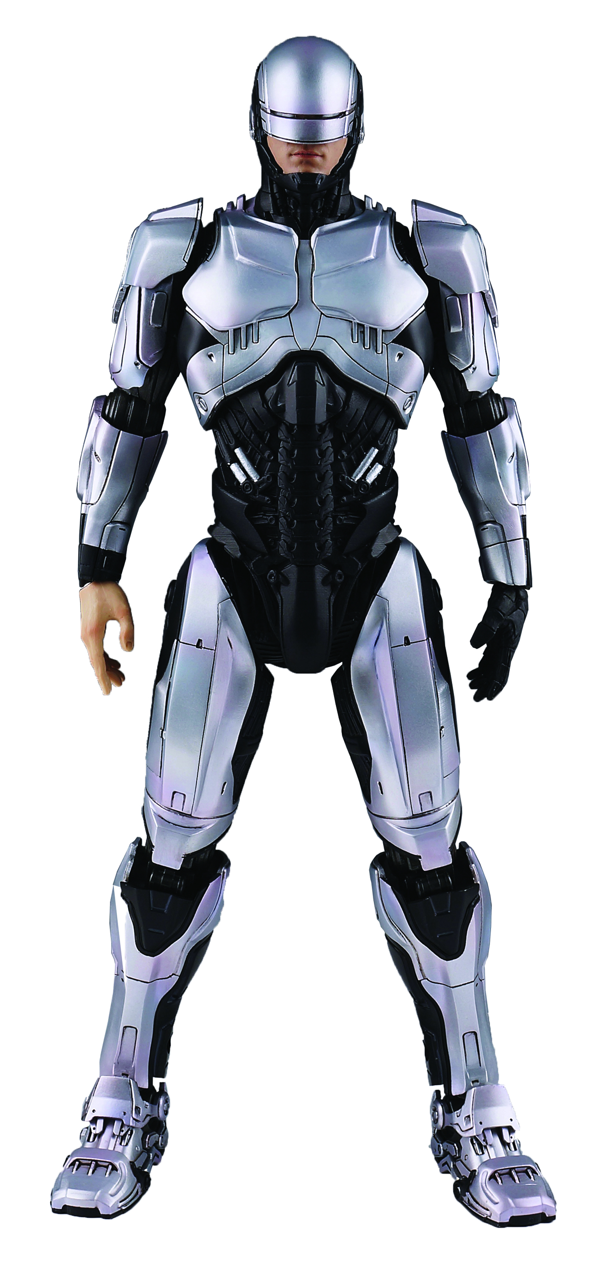 ROBOCOP 1.0 1/6 SCALE FIG