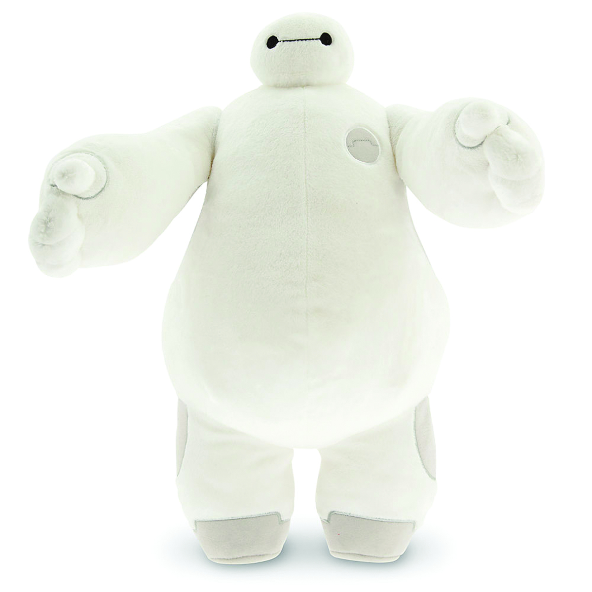 BIG HERO 6 SFX BAYMAX PLUSH CS