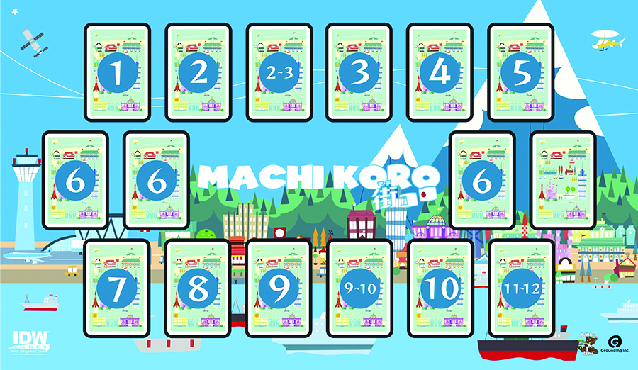 how to keep machi koro expansions change game