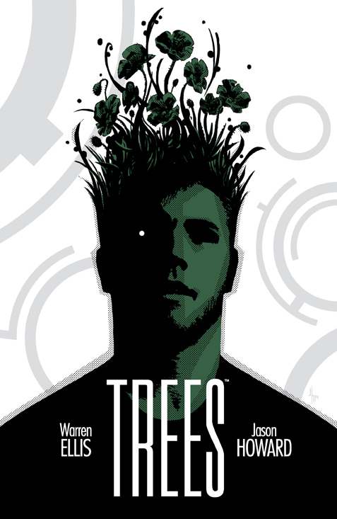 TREES TP VOL 01 (MR)