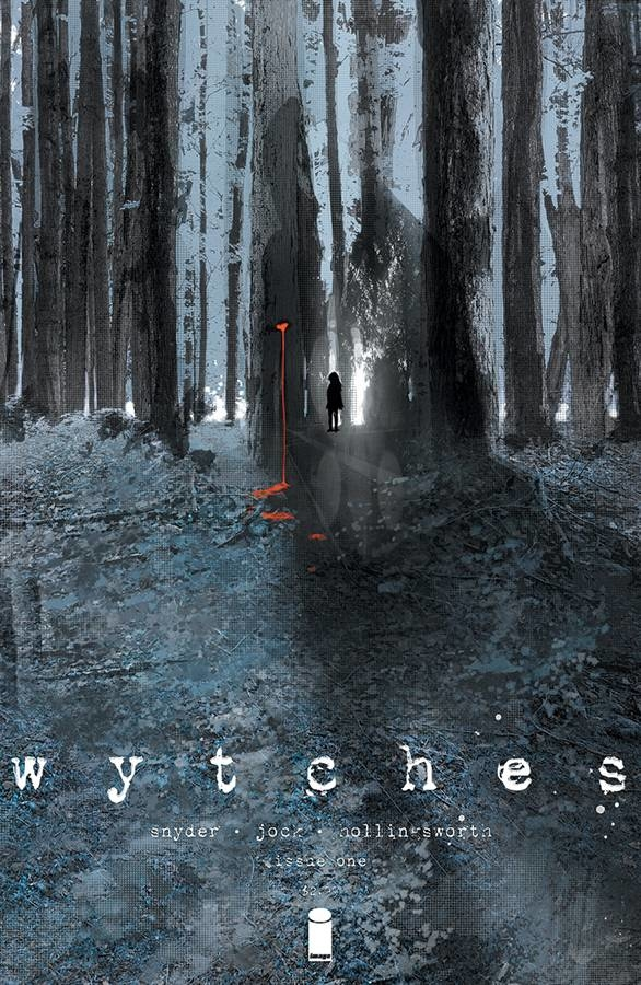 IMAGE FIRSTS WYTCHES #1 (O/A)