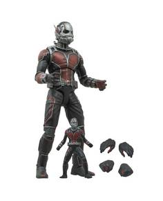MARVEL SELECT ANT-MAN MOVIE AF