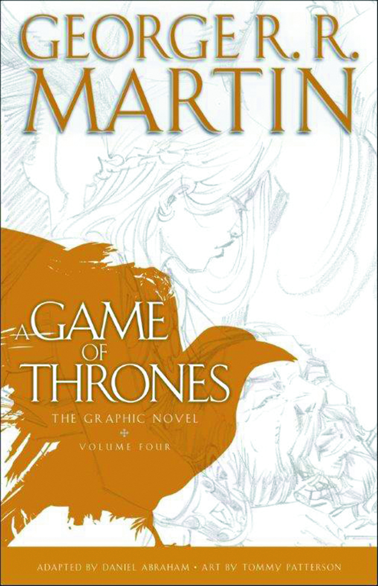 GAME OF THRONES HC GN VOL 04 (MR)