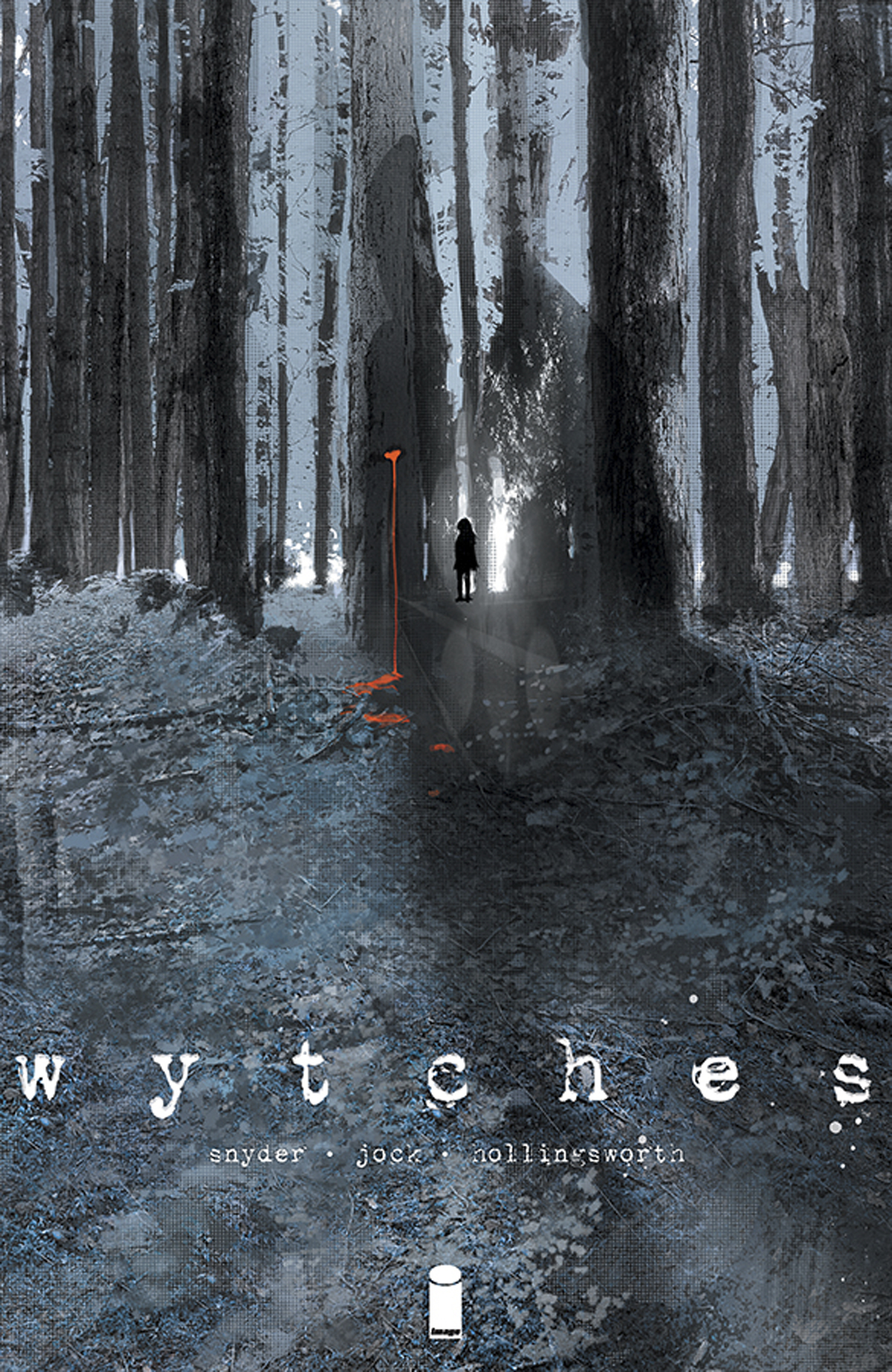 WYTCHES TP VOL 01 (MR)