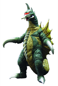 GODZILLA KAIJU 12IN SER GIGAN PX FIG 1972 VER