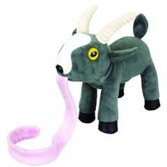 GOAT SIMULATOR PLUSH