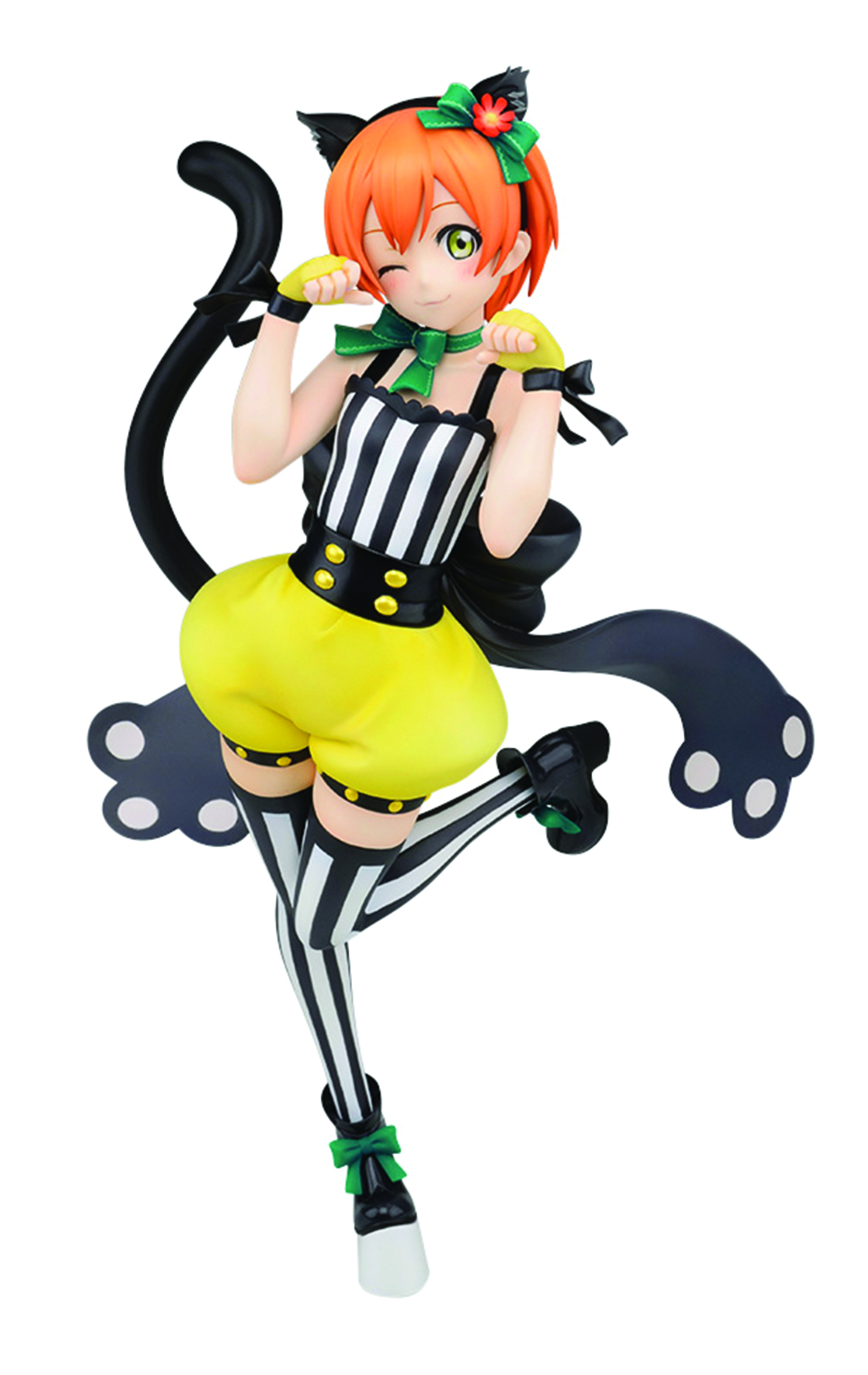 LOVE LIVE SCHOOL IDOL FESTIVAL RIN HOSHIZORA 1/7 PVC FIG