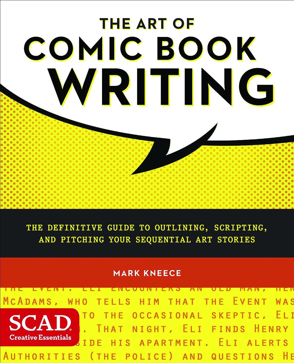 Comic Books Critical Essays