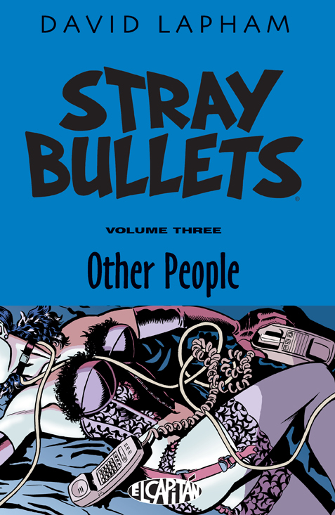 STRAY BULLETS TP VOL 03 OTHER PEOPLE (JUN150559) (MR)