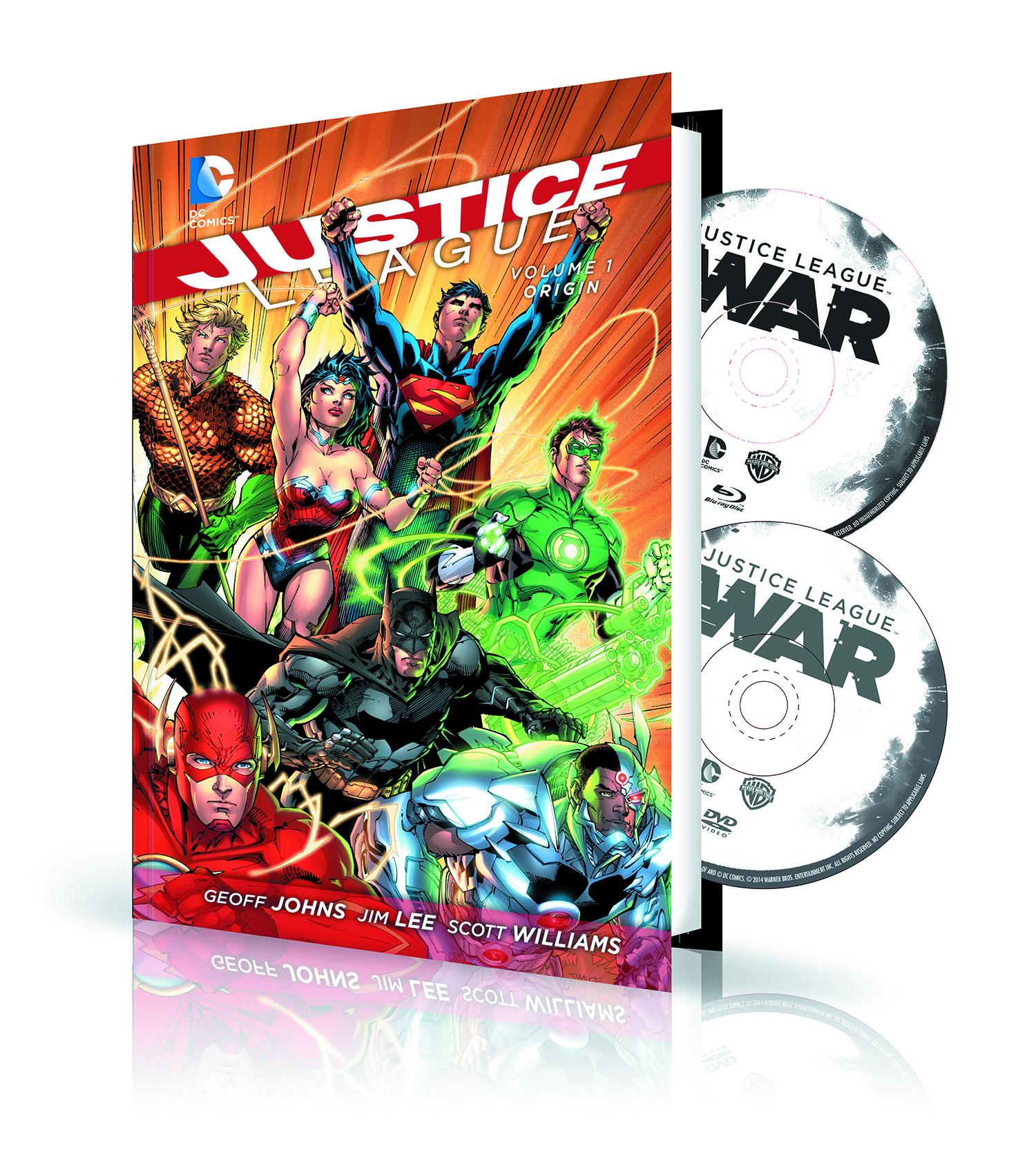 justice league vol 1 pdf