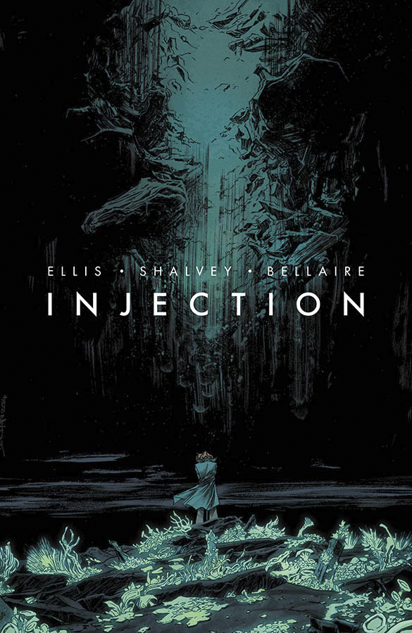 INJECTION TP VOL 01 (AUG150488) (MR)