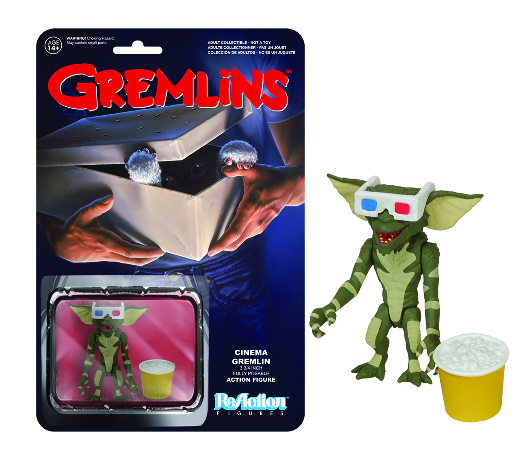 Apr158387 reaction gremlins cinema gremlin fig previews world reaction gremlins cinema gremlin fig sciox Image collections