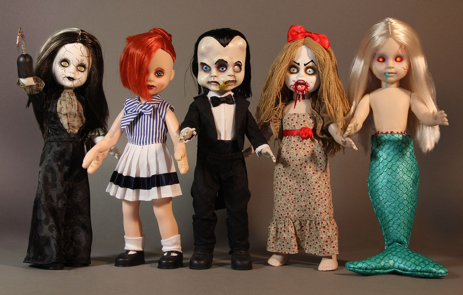 LIVING DEAD DOLLS SERIES 30 ASST
