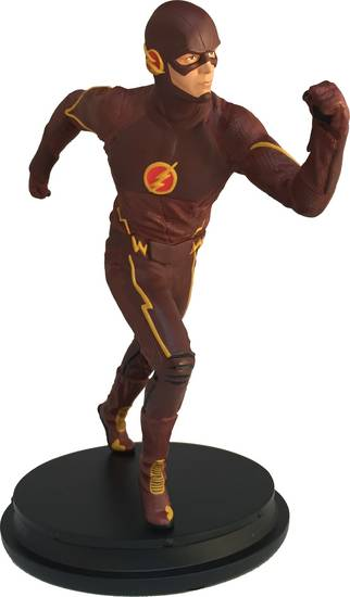 FLASH TV PX STATUE PAPERWEIGHT