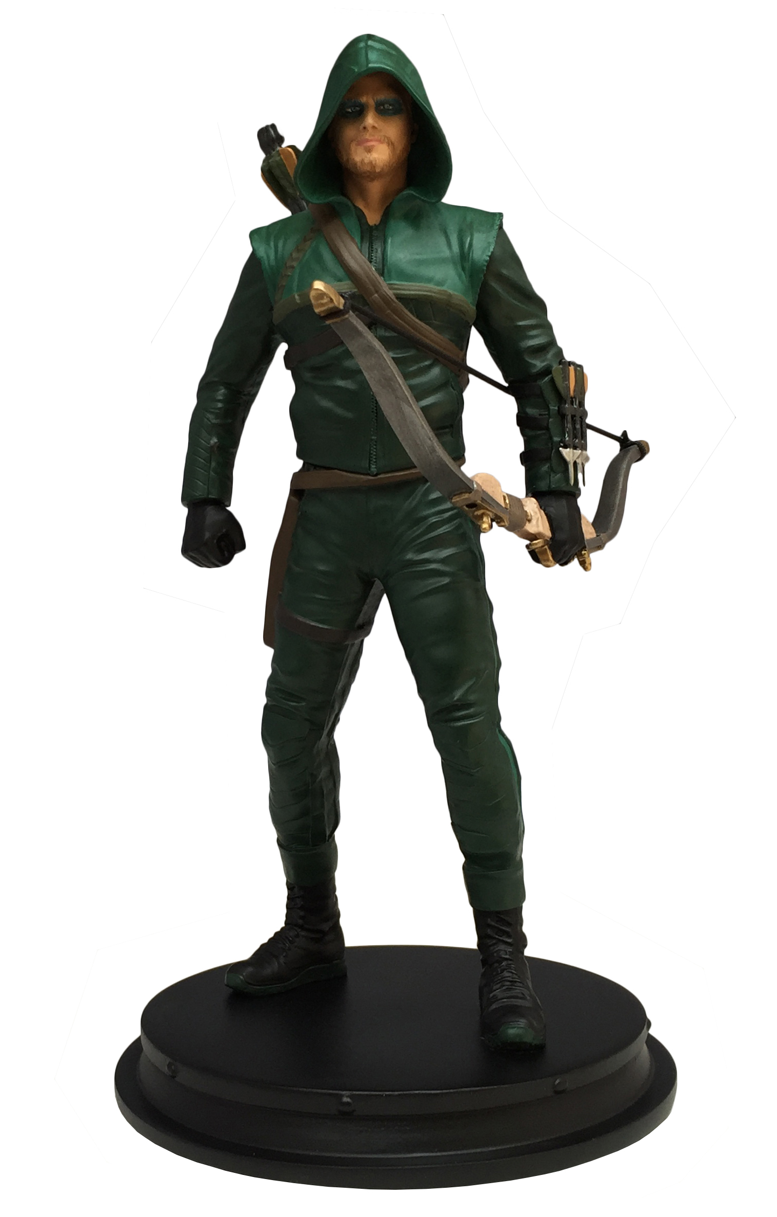 ARROW TV SEASON 1 PX STATUE