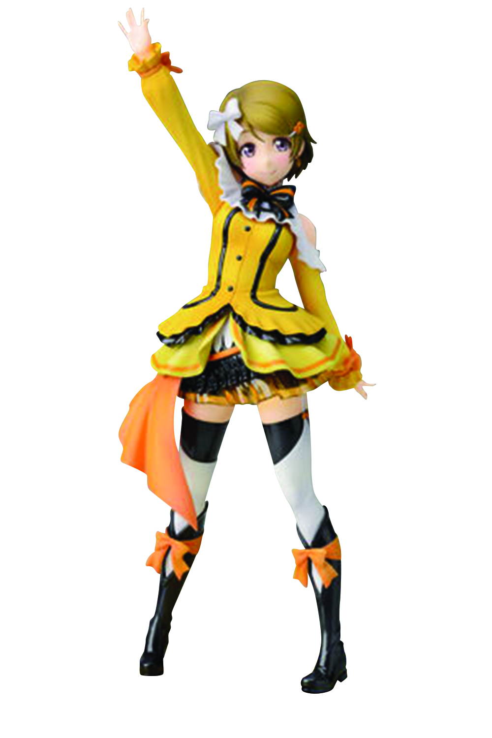 LOVE LIVE HANAYO KOIZUMI BIRTHDAY FIGURE PROJECT PVC FIG
