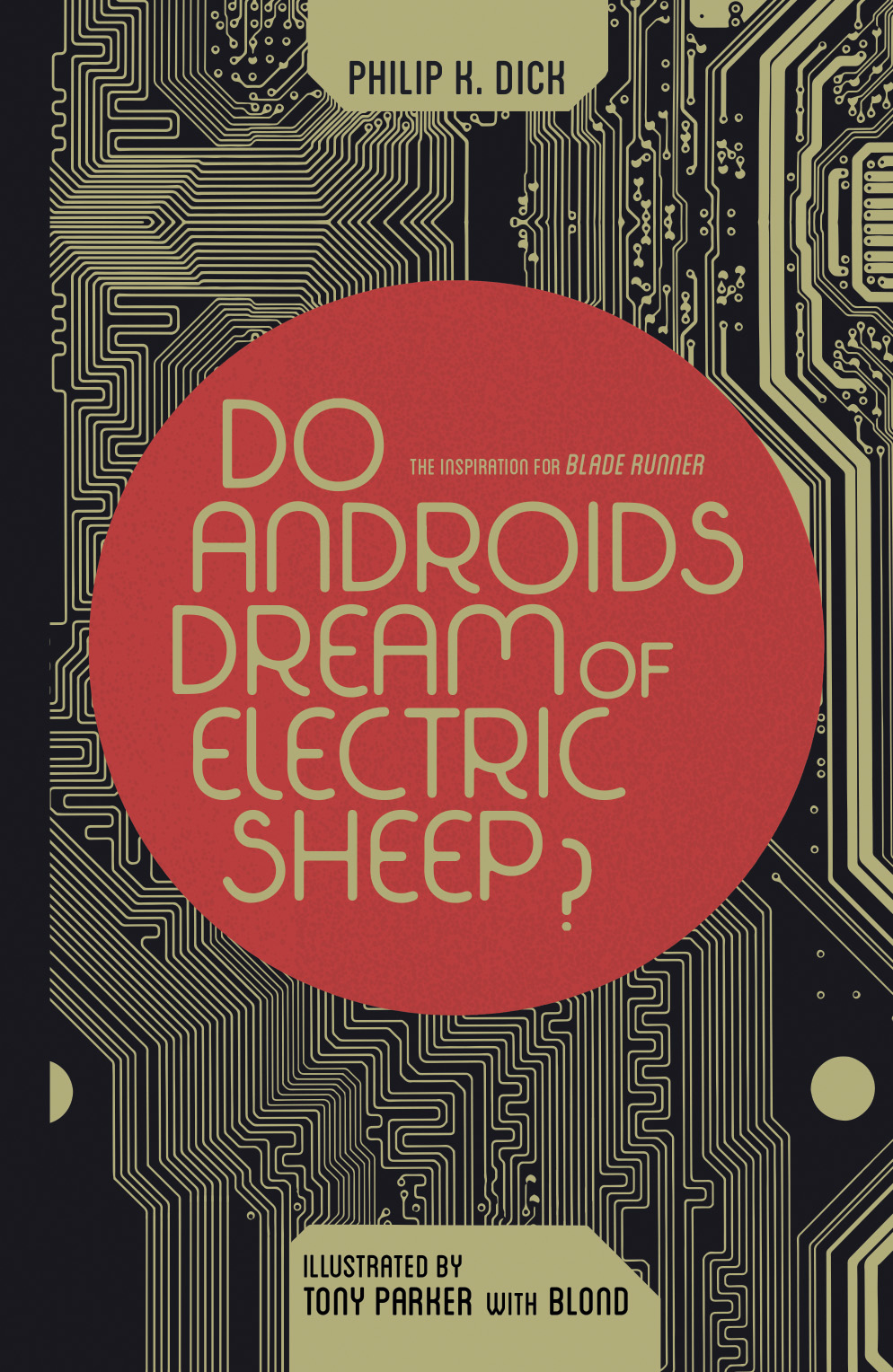 image Do androids dream of electric sheep part 1