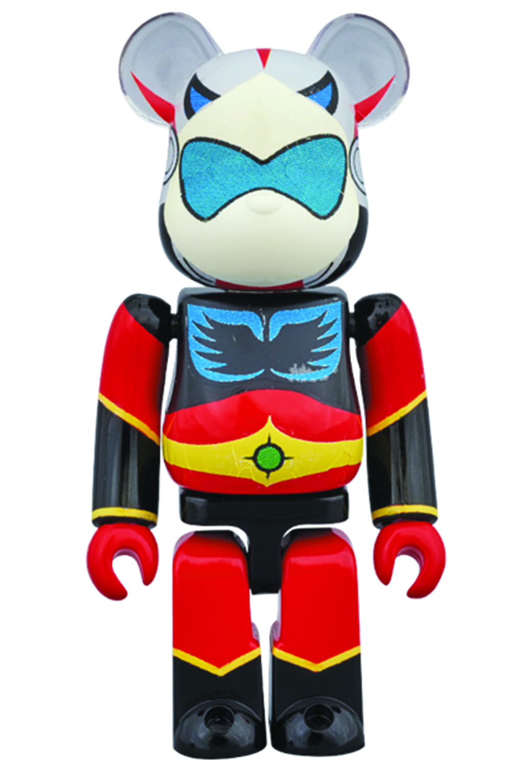 UFO ROBO GRENDIZER DUKE FLEED 100% BEA