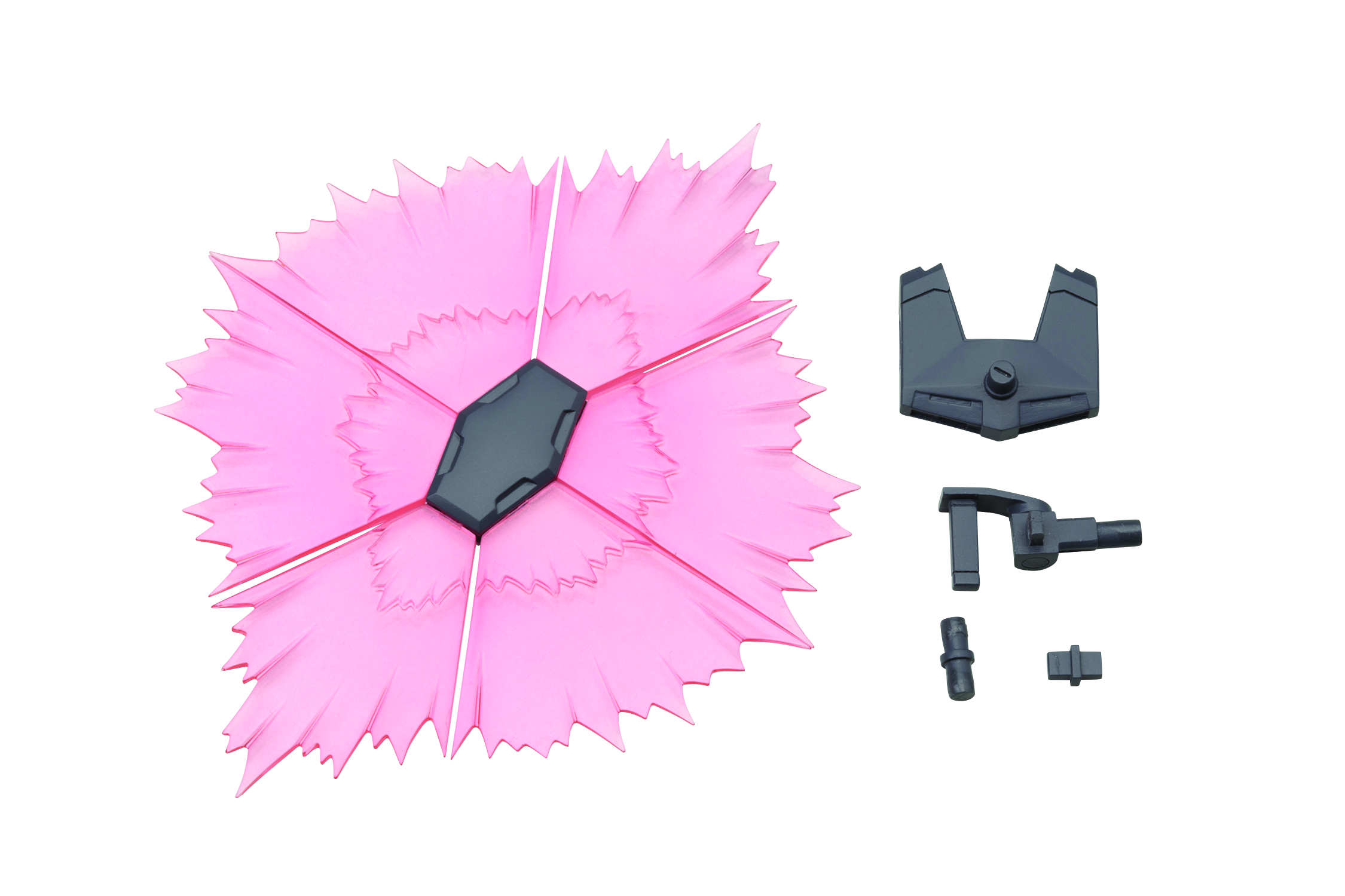 MODELING SUPPORT GOODS WEAPON UNIT 35 ENERGY SHIELD (O/A)