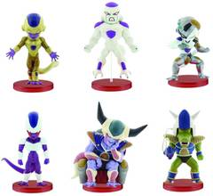DBZ MOVIE WCF FRIEZA SPEC V2 COOLER FIG