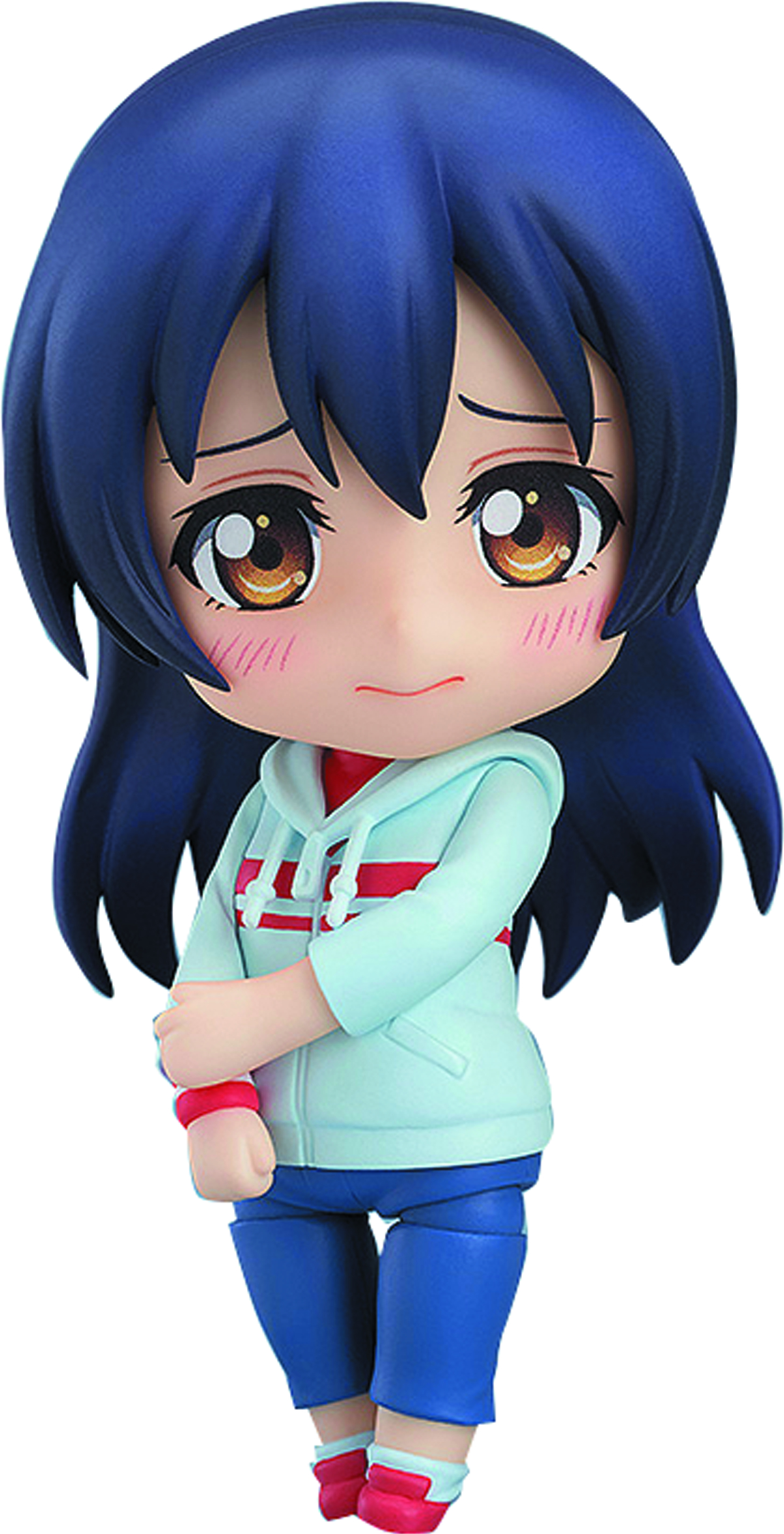 LOVE LIVE UMI SONODA NENDOROID TRAINING OUTFIT VER