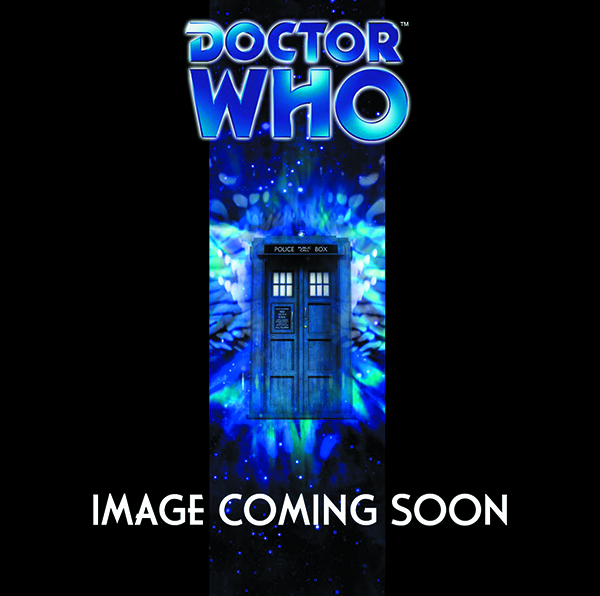 DOCTOR WHO YOU ARE THE DOCTOR & OTHER STORIES AUDIO CD