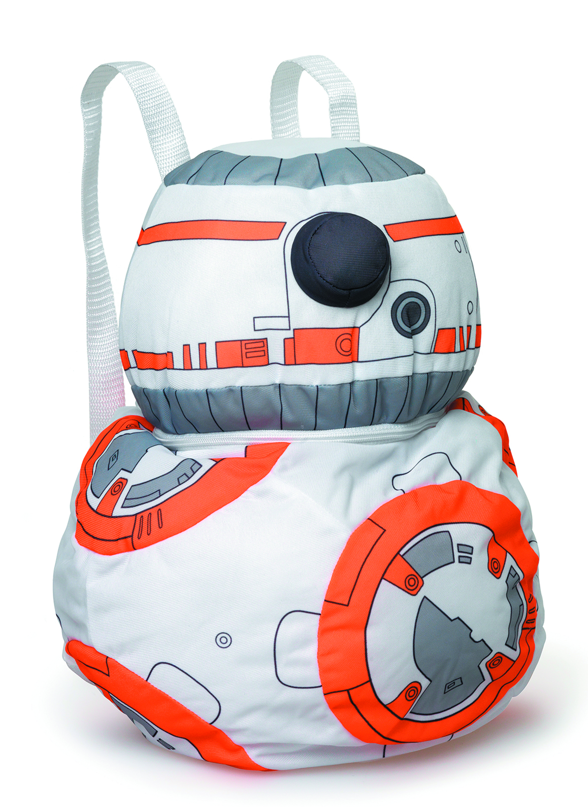 STAR WARS E7 BB-8 BACK BUDDY
