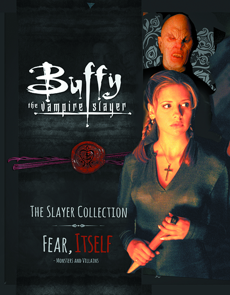 BUFFY SLAYER COLLECTION SC VOL 02