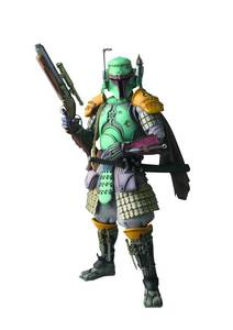 MOVIE REALIZATION SW MEISHO BOBA FETT AF
