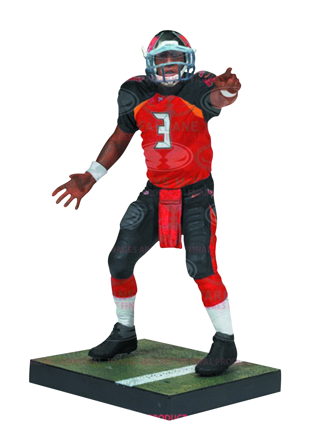 TMP SPORTS NFL SERIES 37 JAMEIS WINSTON AF CS