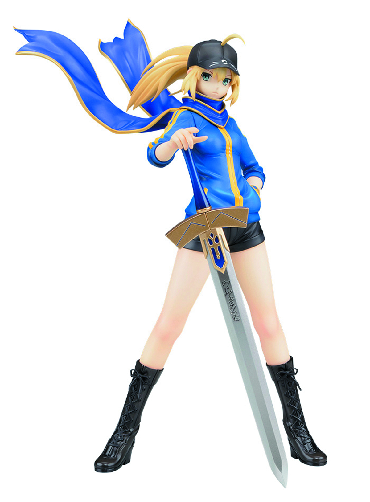 FATE STAY NIGHT HEROINE X 1/7 PVC FIG