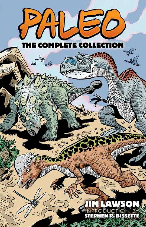 PALEO COMPLETE COLLECTION TP