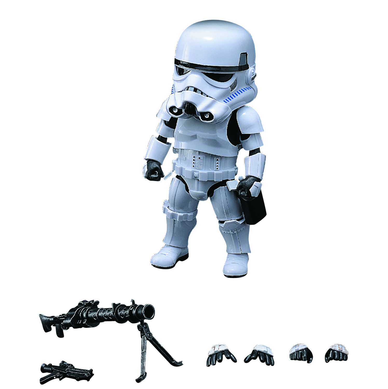 STAR WARS EPISODE V EGG ATTACK STORMTROOPER