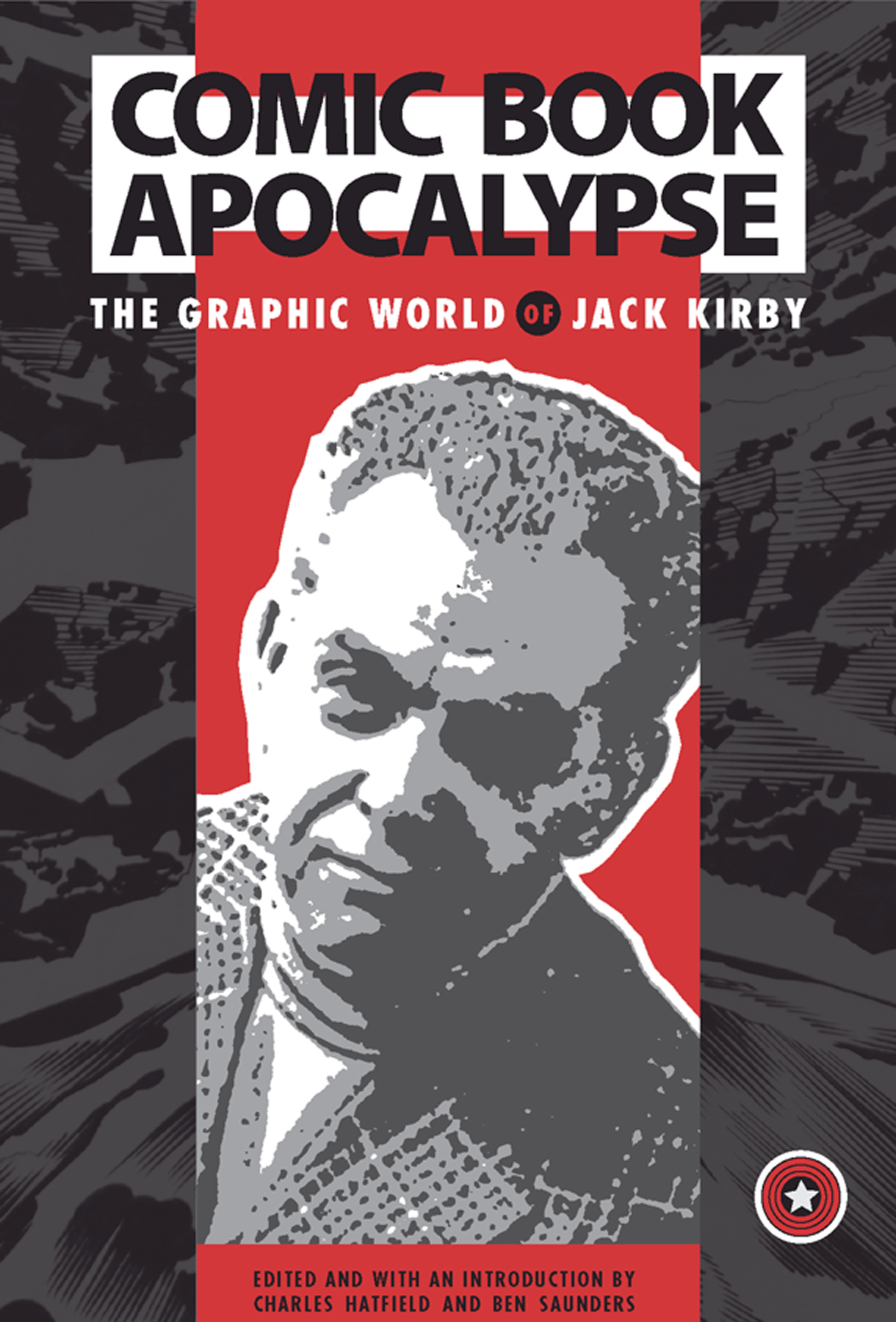 COMIC BOOK APOCALYPSE GRAPHIC WORLD OF JACK KIRBY TP