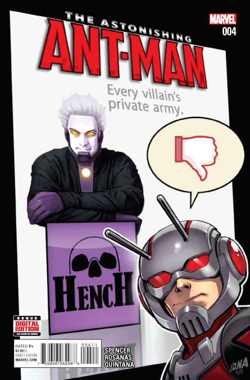 ASTONISHING ANT-MAN #4