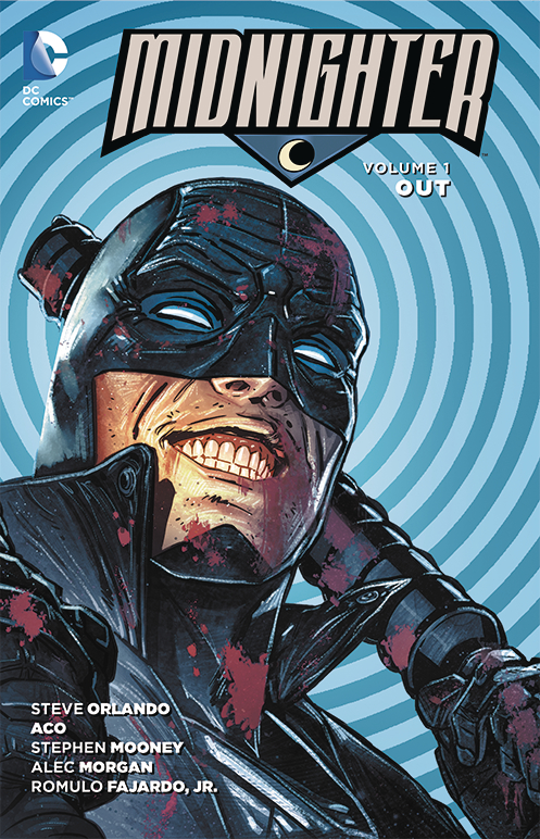 MIDNIGHTER TP VOL 01 OUT