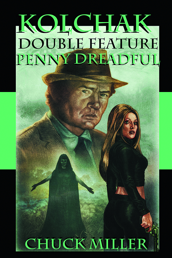 KOLCHAK PENNY DREADFUL PROSE