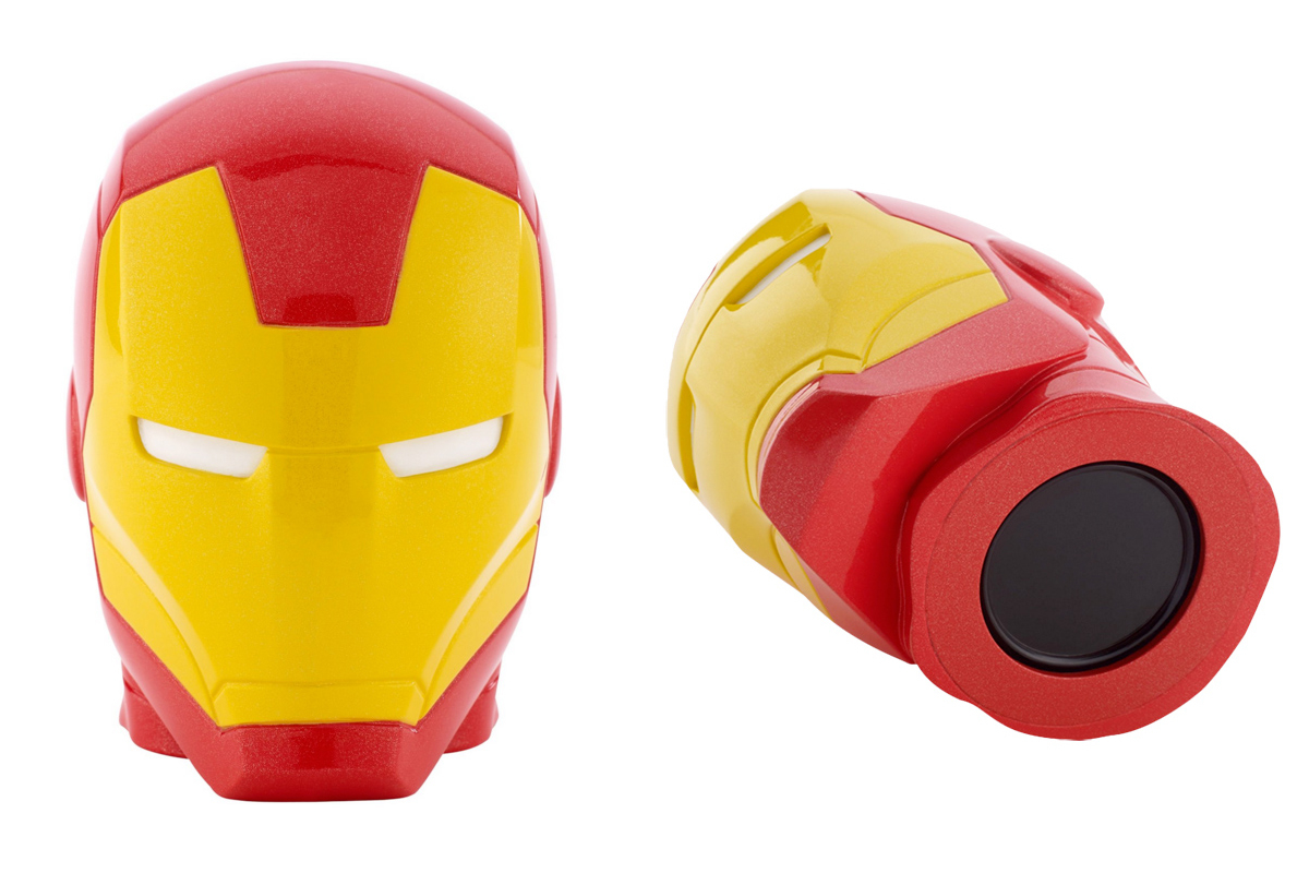 AVENGERS IRON MAN MAGIC 8-BALL