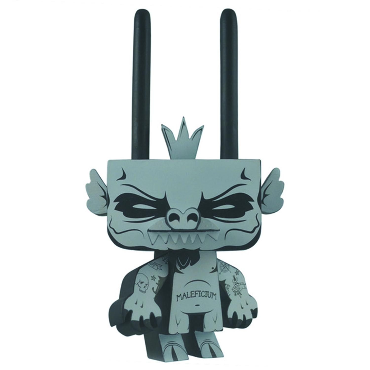 SYLVAN KING OF MISCHIEF 9IN VINYL FIGURE