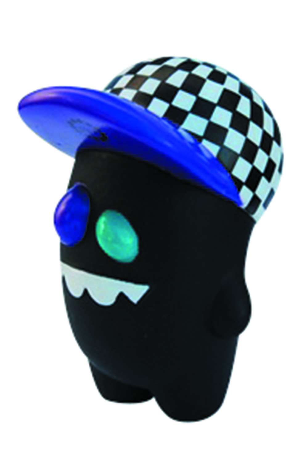 RAD THE HYPE MONSTER 3IN VINYL FIG