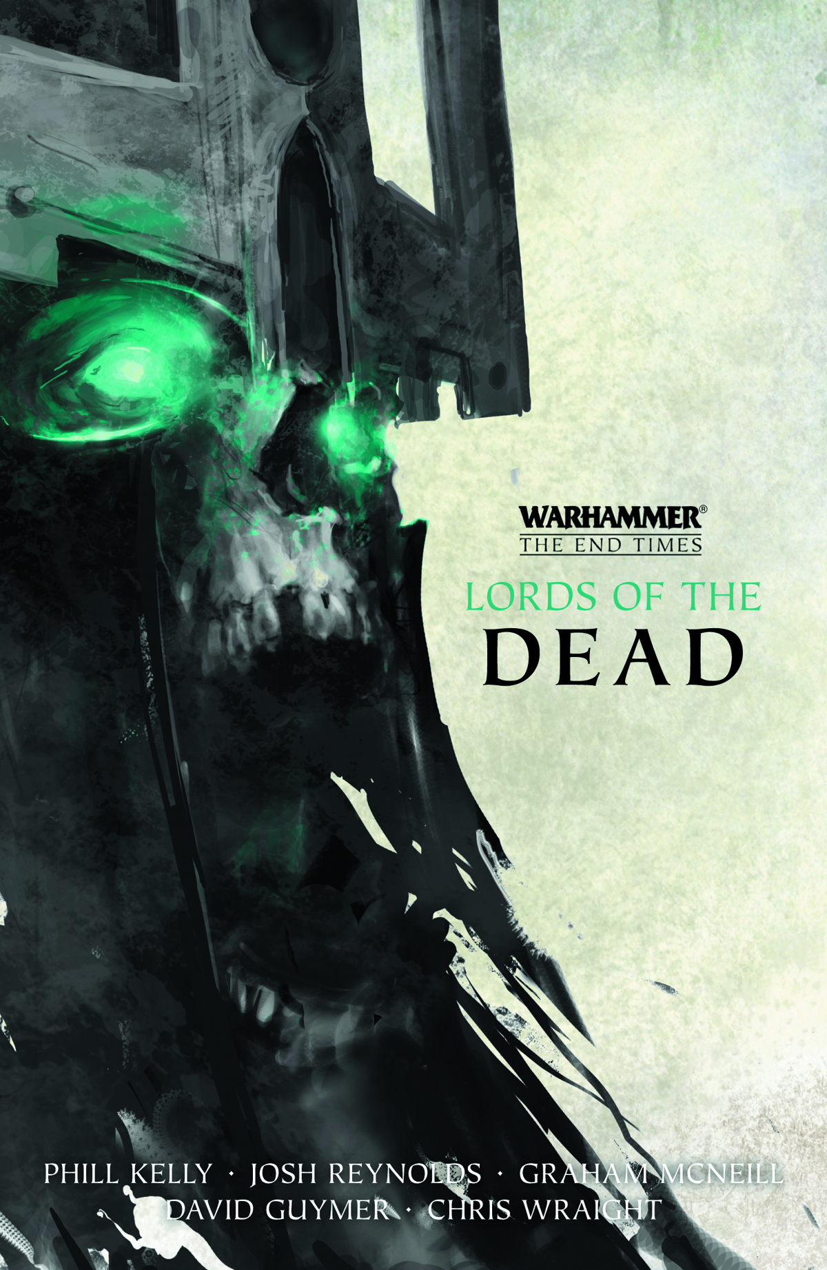 WARHAMMER LORDS OF THE DEAD SC