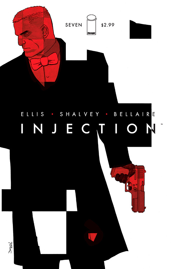 INJECTION #7 CVR B SHALVEY & BELLAIRE