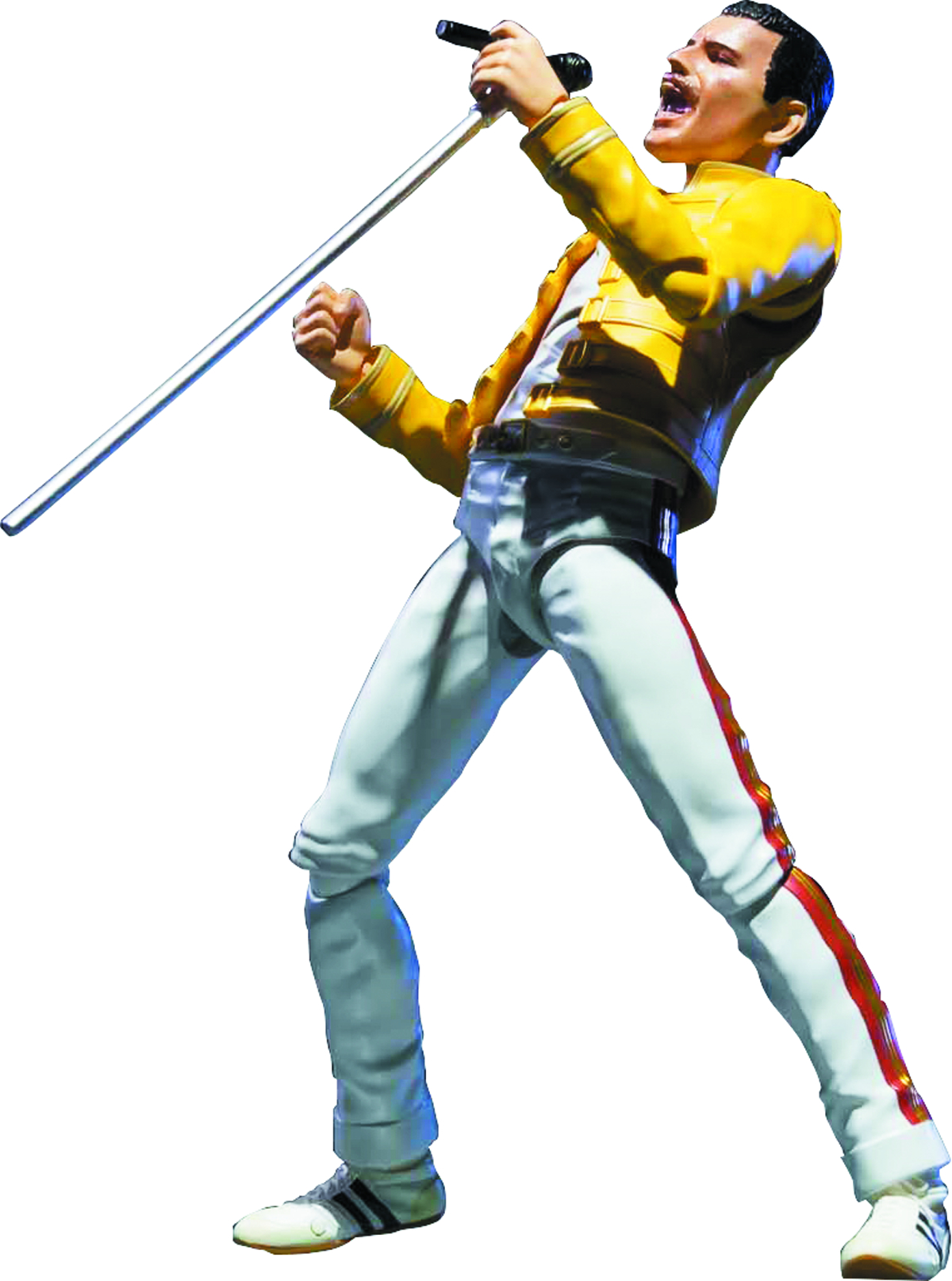 Sep158746 Freddie Mercury S H Figuarts Af Live At