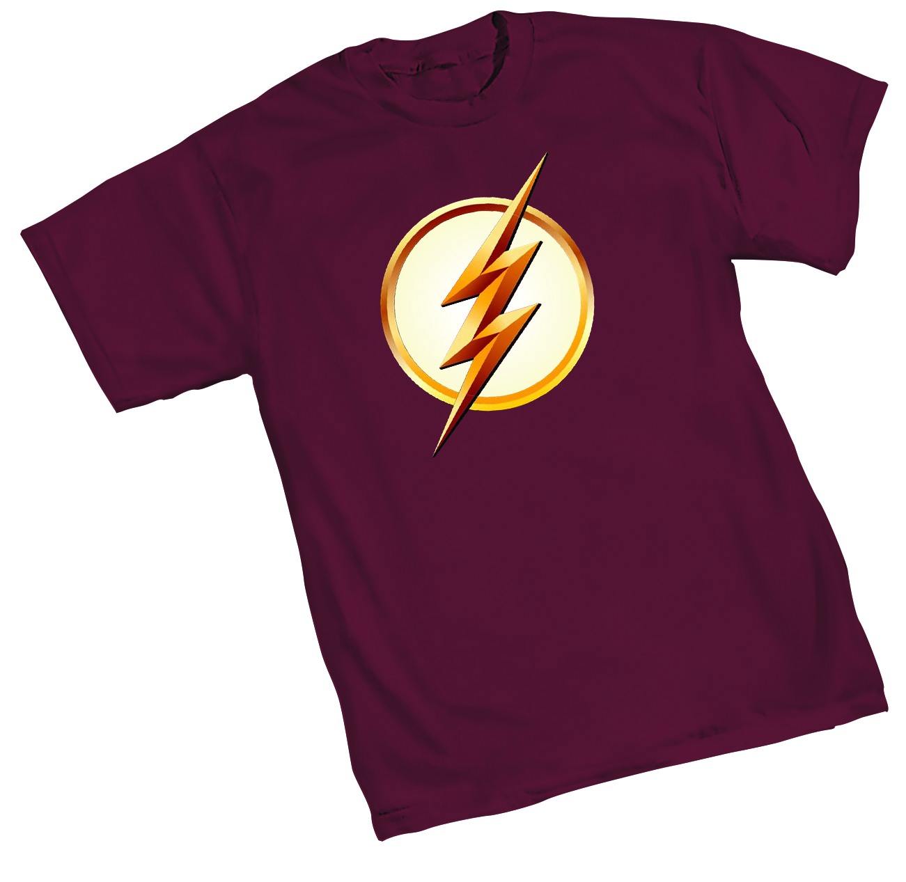FLASH TV SYMBOL SEASON 2 T/S XL