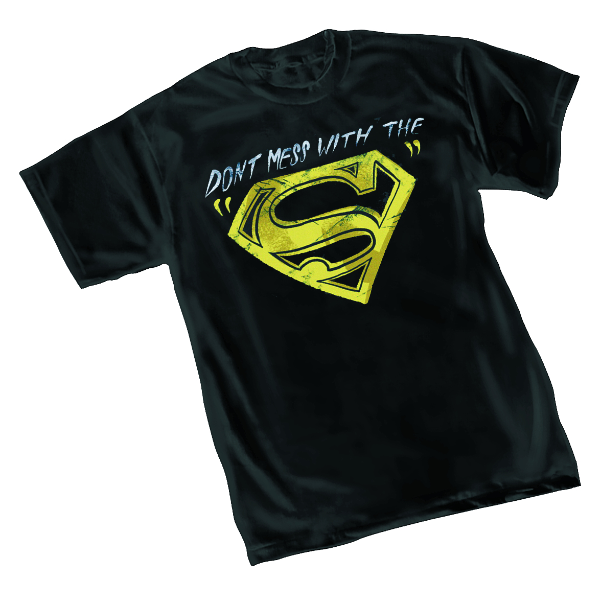 SUPERBOY DMW BY TARR T/S LG