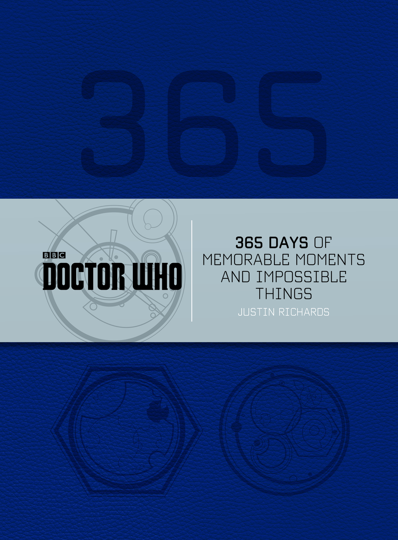 DOCTOR WHO 365 DAYS MEMORABLE MOMENTS IMPOSSIBLE THINGS