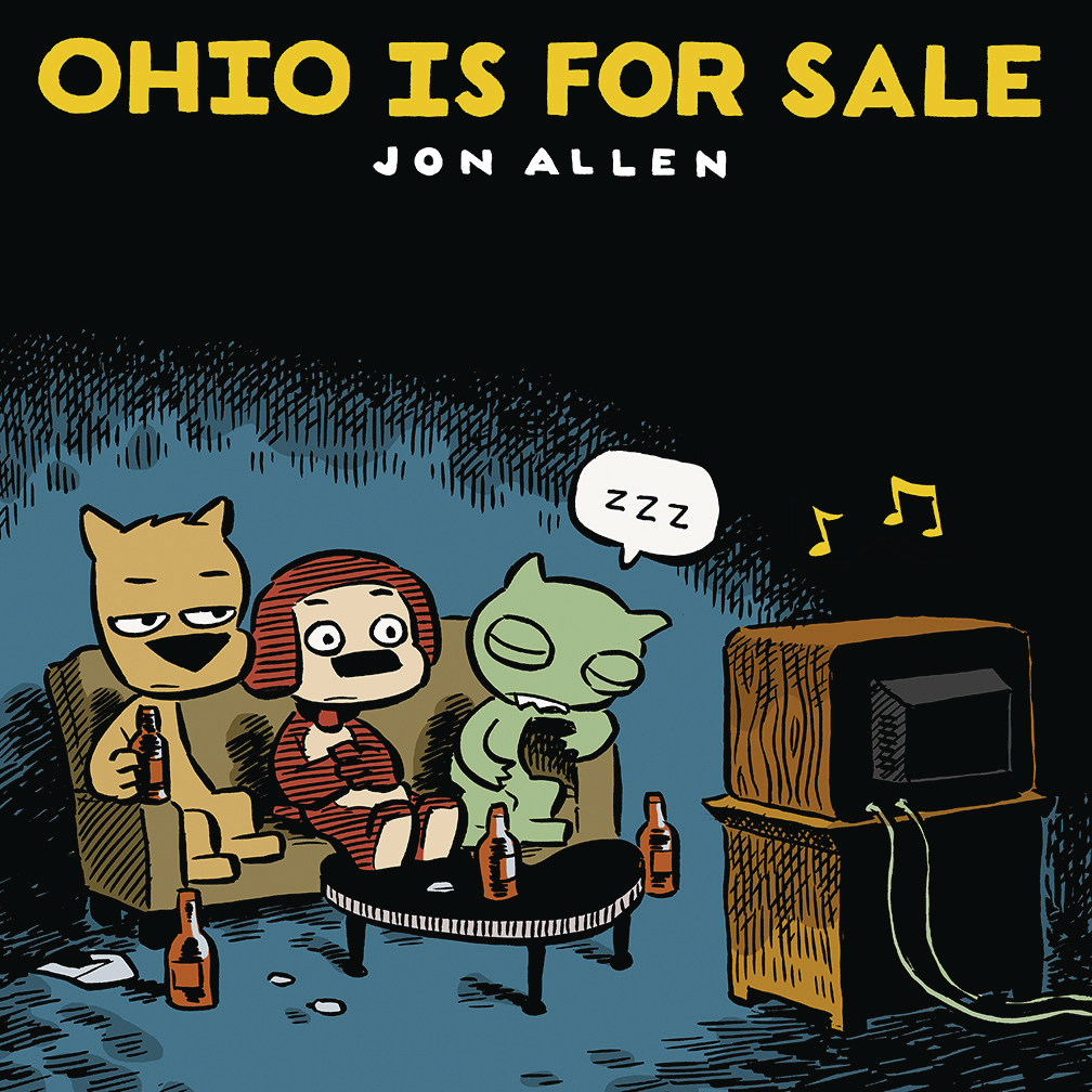 OHIO IS FOR SALE GN (RES)