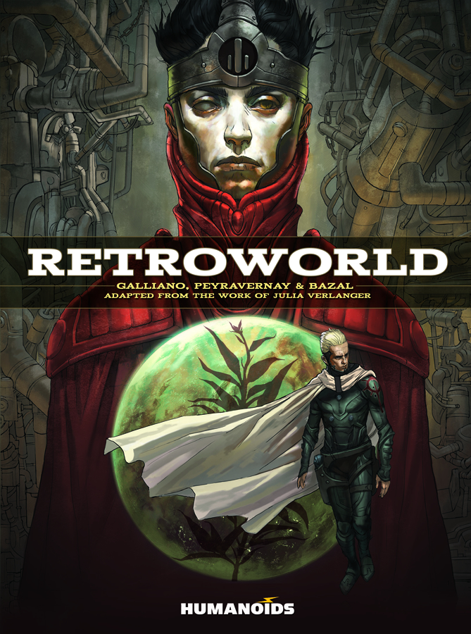 RETROWORLD GN